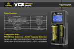 VC2-XTAR-CHARGER