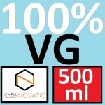 CHEMNOVATIC-100vg-500ml