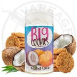 Coconut-Cookie-180ml-Big-Cookies-by-3B-Juice