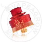 DOTRDA-SINGLE-COIL-22MM-RDA-RED-DOTMOD9