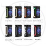 Geekvape-Aegis-X-Box-Mod-200W-colors