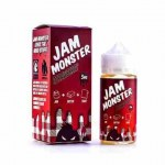 JAM-MONSTER-STRAWBERRY-100ML