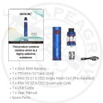 KIT-STICK-80W-2800mAh+TFV-MINI-V2-SMOK-BOX