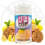 Lemon-Cookie-180ml-Big-Cookies-by-3B-Juice
