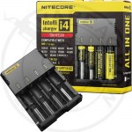NITECORE-I4-2014-VERSION-INTELLICHARGER