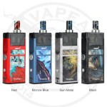 Smoant-Pasito-Rebuildable-Pod-Kit-1100mAh-colores