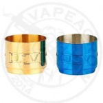 TOP-CAP-DEJAVU-RDA-RDTA GOLD-BLUE-DJV