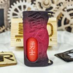 WARRIOR-18650-BF-ENGRAVED-RED-R90-MODS