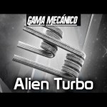 alien turbo
