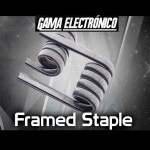 framed staple