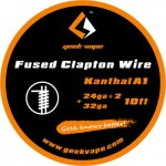 fused-clapton-kanthal-24ga-32ga-10ft