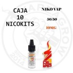 niko-vap-50vg50pg-10mg-oil4vap